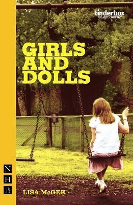 Girls and Dolls - pr_18056