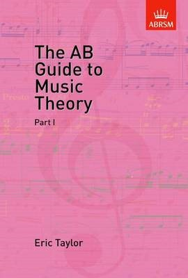The AB Guide to Music Theory, Part I - pr_76254