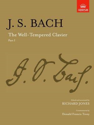 The Well-Tempered Clavier, Part I -