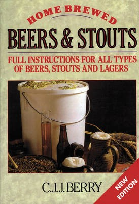 Home Brewed Beers and Stouts - pr_208838