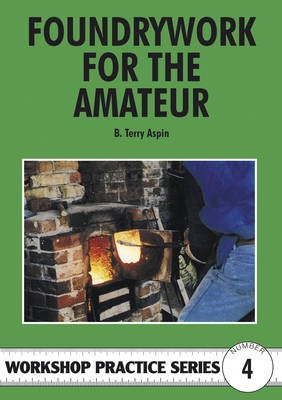 Foundrywork for the Amateur - pr_208845