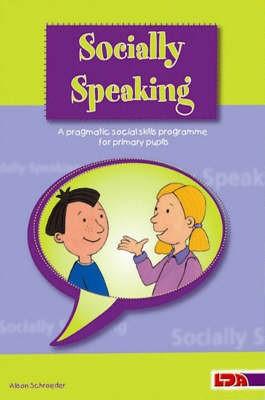 Socially Speaking - pr_221815