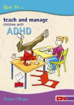 How to Teach and Manage Children with ADHD - pr_30798