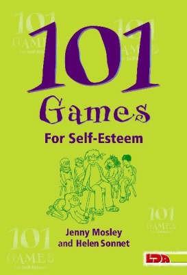 101 Games for Self-Esteem - pr_16094