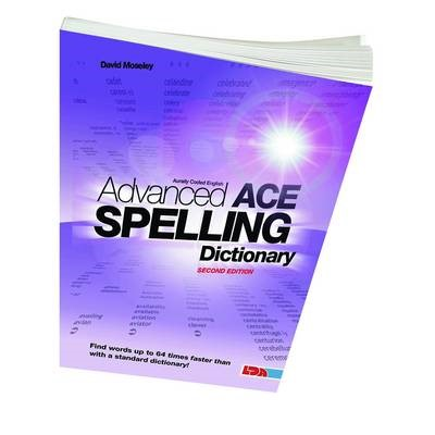 Advanced ACE Spelling Dictionary -