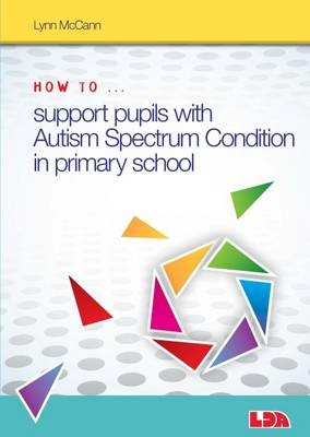 How to Support Pupils with Autism Spectrum Condition in Primary School - pr_419519