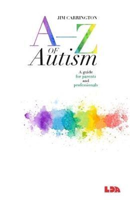 A-Z of Autism - pr_246465