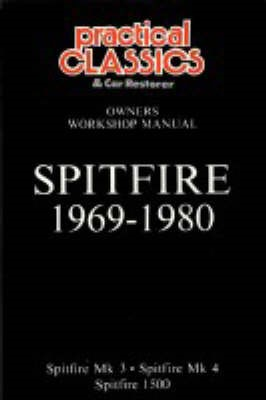 Spitfire MK.3, 4 and 1500cc 1969-1980 -