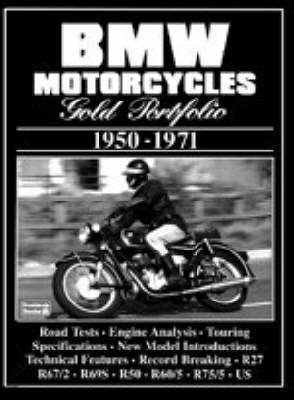 BMW Motorcycles Gold Portfolio - pr_210600