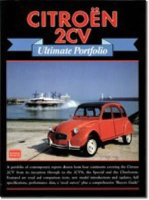 Citroen 2CV Ultimate Portfolio - pr_19899