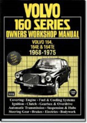 Volvo 160 Series, 1968-74 - pr_222401
