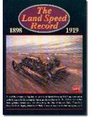 The Land Speed Record, 1898-1919 - pr_31467
