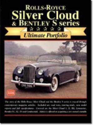 Rolls-Royce Silver Cloud and Bentley S Series Ultimate Portfolio - pr_37962