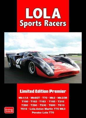 Lola Sports Racers -
