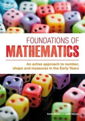 Foundations of Mathematics - pr_19296