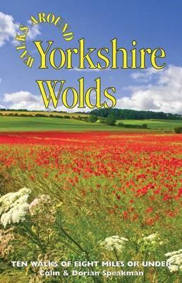 Walks Around Yorkshire Wolds - pr_212381