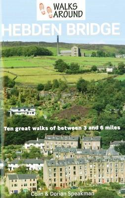 Walks Around Hebden Bridge - pr_218255