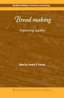 Bread Making - pr_342039