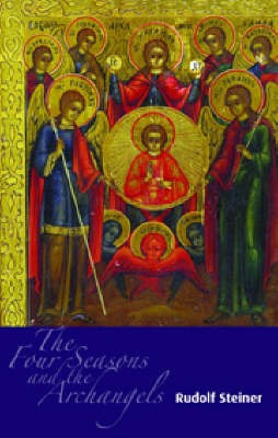 The Four Seasons and the Archangels - pr_284796