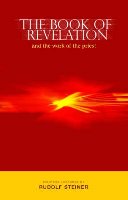 The Book of Revelation and the Work of the Priest - pr_413091