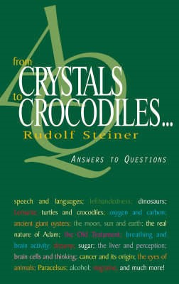 From Crystals to Crocodiles -