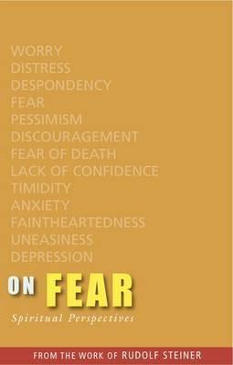 On Fear -