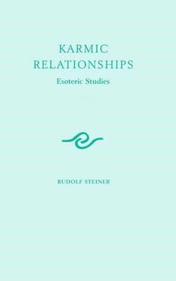 Karmic Relationships - pr_284220