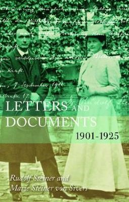Letters and Documents -