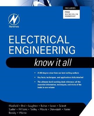 Electrical Engineering: Know It All -