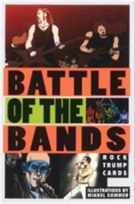 Battle of the Bands -