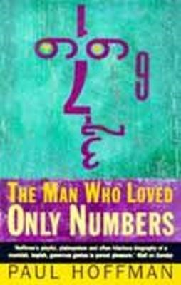 The Man Who Loved Only Numbers -