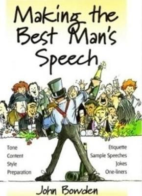 Making the Best Man's Speech, 2nd Edition -