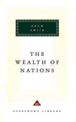The Wealth Of Nations - pr_151776