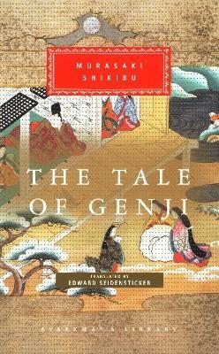 The Tale Of Genji - pr_61536