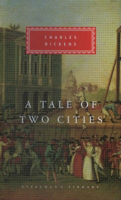 A Tale of Two Cities - pr_167793