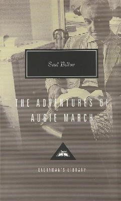 The Adventures of Augie March - pr_61534