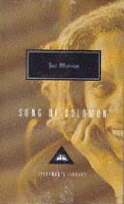 Song Of Solomon - pr_119033