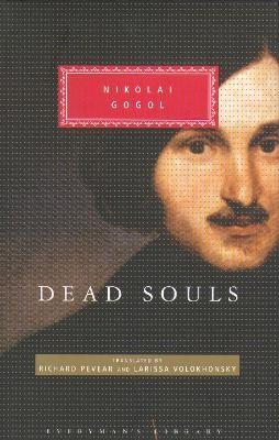 Dead Souls - pr_61543