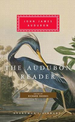 The Audubon Reader -