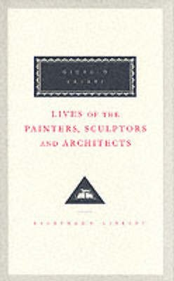 Lives Of The Painters, Sculptors And Architects Volume 2 - pr_61550