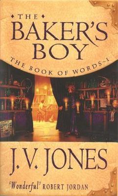 The Baker's Boy -