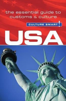 USA - Culture Smart! -