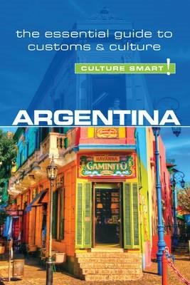 Argentina - Culture Smart! -