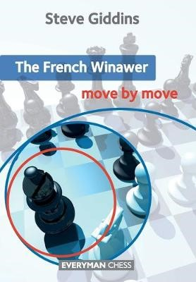 The French Winawer: Move by Move - pr_225831