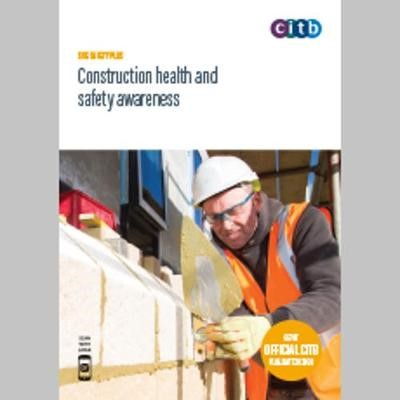 Construction Health & Safety Awareness -