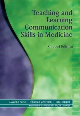 Teaching and Learning Communication Skills in Medicine - pr_396671