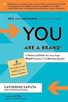 You Are a Brand! - pr_377168
