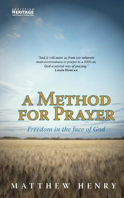 A Method for Prayer - pr_1074