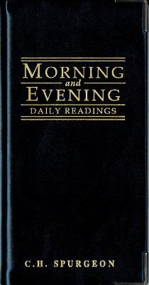 Morning And Evening - Gloss Black -