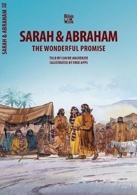 Sarah & Abraham -